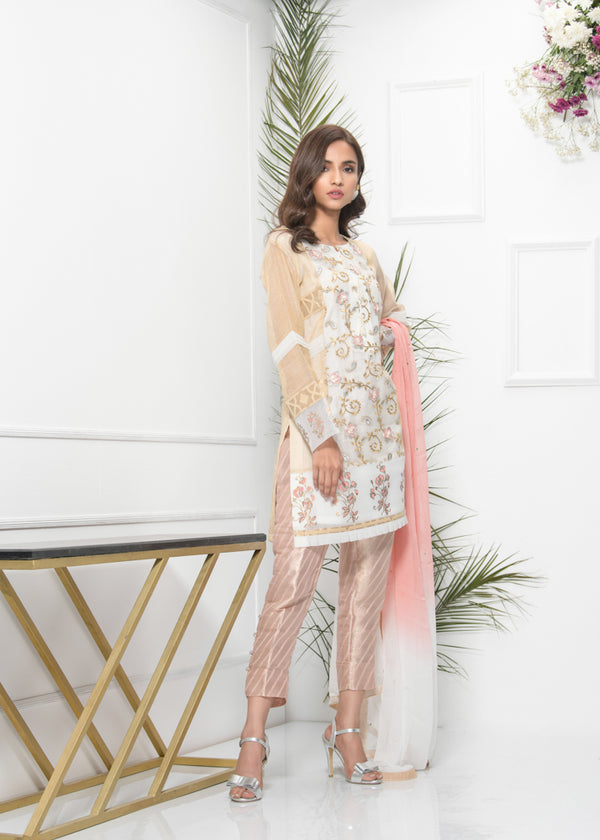 DAISY WHITE - Ready To Deliver-Phatyma Khan-[Luxury_Pret]-[Pakistani_Fashion_Desginer]-[Women_Fashion_Brand]