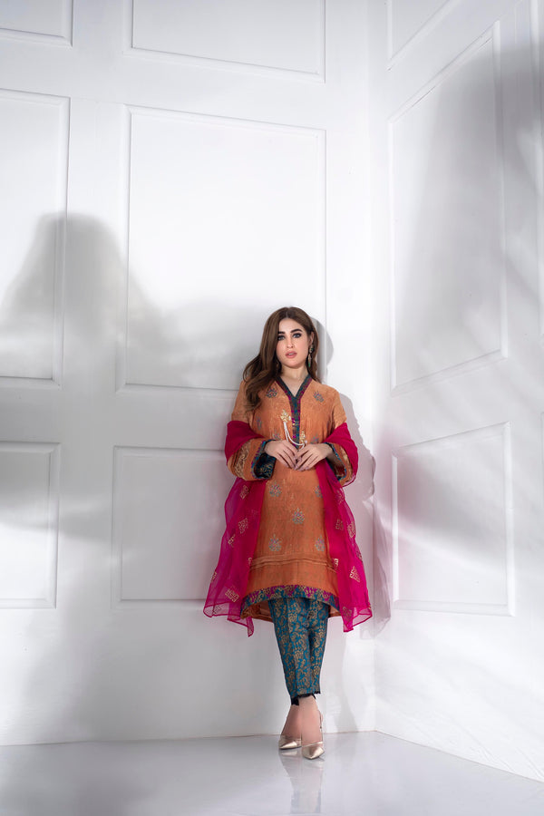RUST ETHNIC-Phatyma Khan-[Luxury_Pret]-[Pakistani_Fashion_Desginer]-[Women_Fashion_Brand]