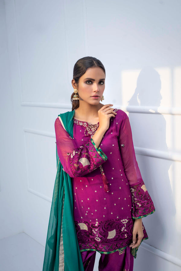 MULBERRY PURPLE-Phatyma Khan-[Luxury_Pret]-[Pakistani_Fashion_Desginer]-[Women_Fashion_Brand]