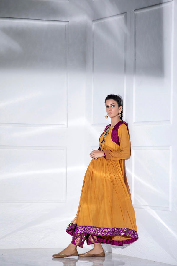 MUSTARD RIDGE-Phatyma Khan-[Luxury_Pret]-[Pakistani_Fashion_Desginer]-[Women_Fashion_Brand]