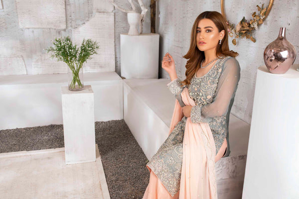 DAPPLE GREY-Phatyma Khan-[Luxury_Pret]-[Pakistani_Fashion_Desginer]-[Women_Fashion_Brand]