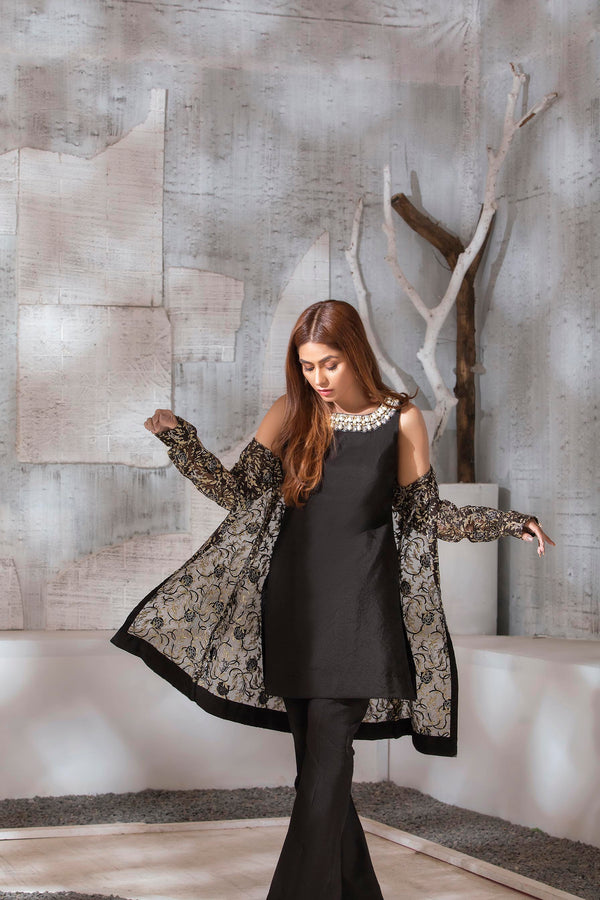 SHEER BLACK-Phatyma Khan-[Luxury_Pret]-[Pakistani_Fashion_Desginer]-[Women_Fashion_Brand]