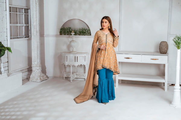 RUSTIC GLORE-Phatyma Khan-[Luxury_Pret]-[Pakistani_Fashion_Desginer]-[Women_Fashion_Brand]