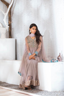 Luxury Pret, Pakistani Fashion Designer GLINT GLOW - Phatyma Khan