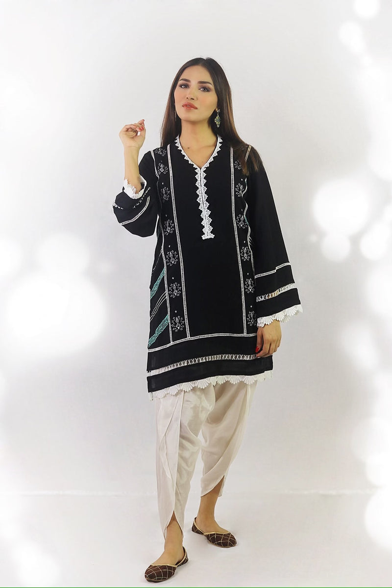 NATIVE TUNIC