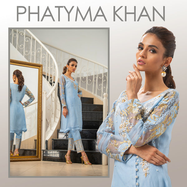 TEA POT BLUE-Phatyma Khan-[Luxury_Pret]-[Pakistani_Fashion_Desginer]-[Women_Fashion_Brand]