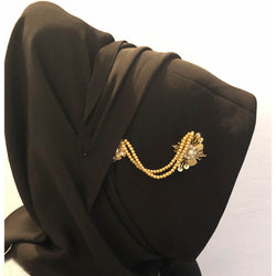 Embellished Hijab-Phatyma Khan-[Luxury_Pret]-[Pakistani_Fashion_Desginer]-[Women_Fashion_Brand]