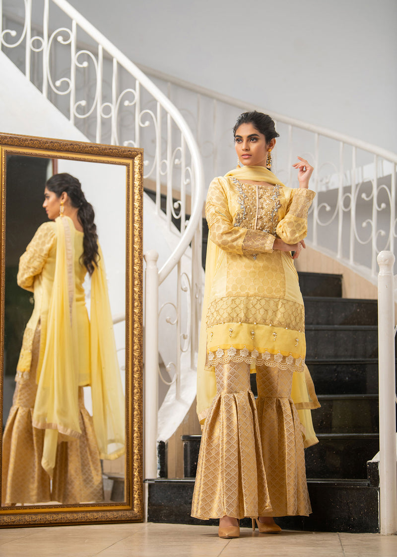 MARI GOLD-Phatyma Khan-[Luxury_Pret]-[Pakistani_Fashion_Desginer]-[Women_Fashion_Brand]
