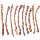 Lamb Weasand Twists 9-11""