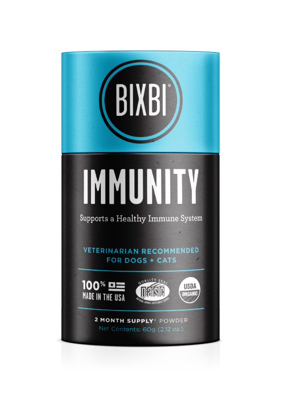 Bixbi - Organic  All-Immunity Superfood   60 Grams