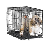 iCrate Single Door Folding Dog Crate