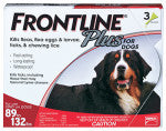 3PK XL Frontline Plus