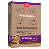 CS Wag More Bark Less Oven Baked Biscuits: Assorted Flavors