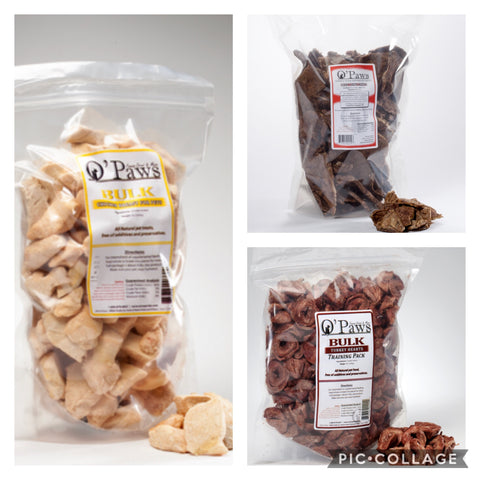 *O'Paws Variety Pack