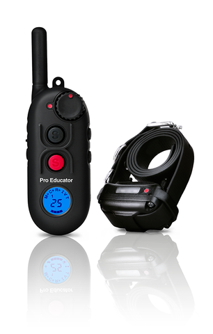 Pro Educator PE-900 Advanced Remote Dog Training System