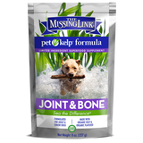 The Missing Link® Pet Kelp® Formula – Joint & Bone – Limited Ingredient Superfood Supplement For Dogs 8 oz