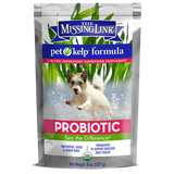 The Missing Link® Pet Kelp® Formula – Probiotic Blend – Limited Ingredient Superfood Supplement For Dogs 8 oz