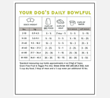 Sojos Mix-a-Meal Grain-Free Recipe Pre-Mix Dog Food