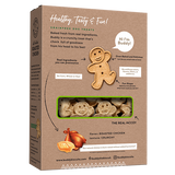 Buddy Biscuits Grain Free Treats- Roasted Chicken