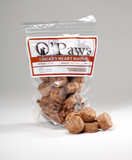 O'Paws Chicken Heart Rounds