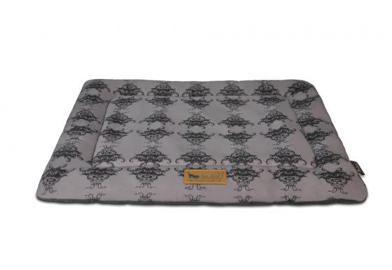 Designer Chill Dog Crate Mats by P.L.A.Y.