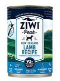 ZiwiPeak Moist Lamb - 13.75OZ / 12 Per Case