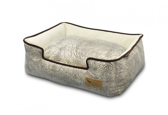 Savannah Lounge Dog Bed - P.L.A.Y.