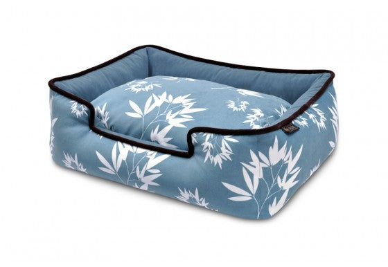 Bamboo Lounge Dog Bed -P.L.A.Y.