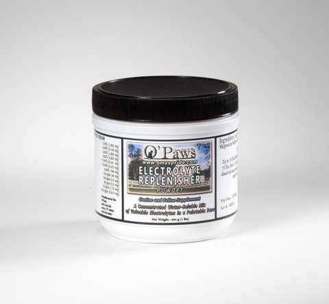 Electrolyte Replenisher Powder