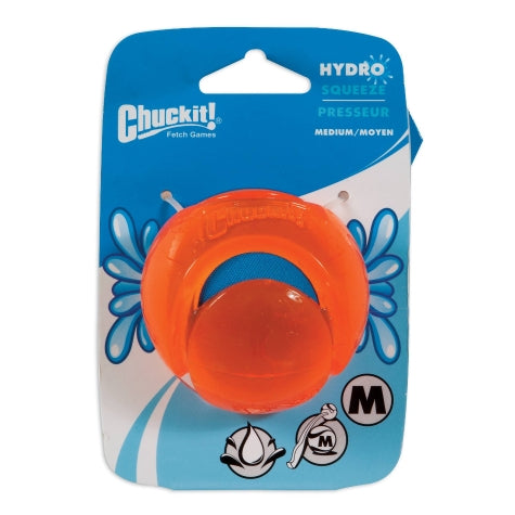Chuckit! Hydrosqueeze Ball