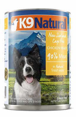 K9 Natural - Chicken Feast