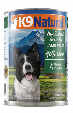 K9 Natural - Lamb Feast