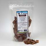 O'Paws Lamb Lung Chips