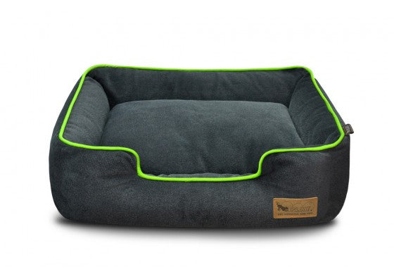 Urban Plush Lounge Dog Bed - P.L.A.Y.