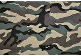 P.L.A.Y. Camouflage Dog Bed