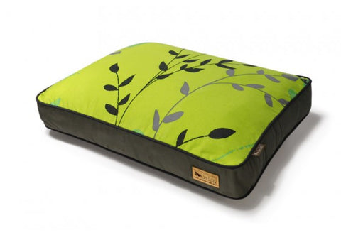 Greenery - P.L.A.Y. Dog Bed