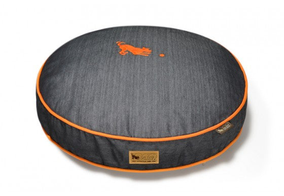 P.L.A.Y. Urban Denim Dog Bed