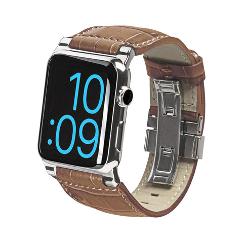 Timepiece Light Brown