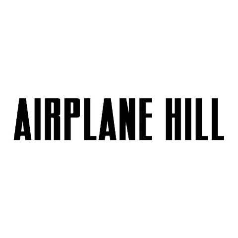 Airplane Hill Trail Badge