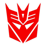 Decepticon Badge