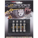 J.T. Brooks Automatic Tire Deflators - Pro