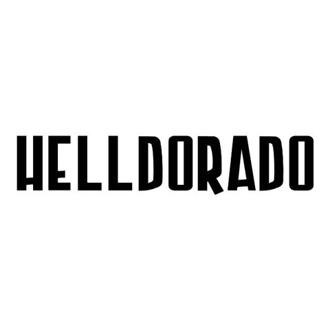 Helldorado Trail Badge