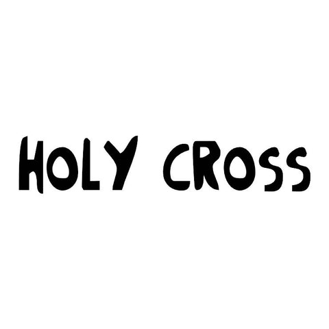 Holy Cross Trail Badge