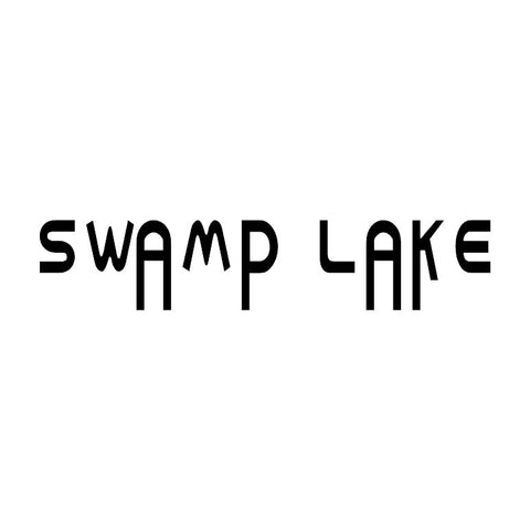 Swamp Lake Trail Badge