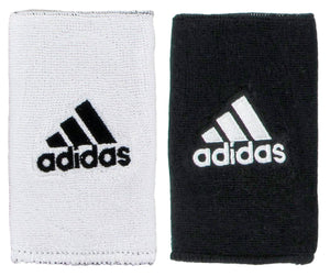 Adidas Interval Reversible Large Wristbands - VuTennis