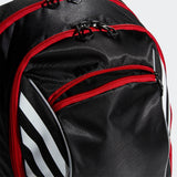 adidas Tour backpack tennis bag Black/Red
