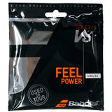 Babolat Touch VS 15 16 17 Natural Gut tennis string set - VuTennis