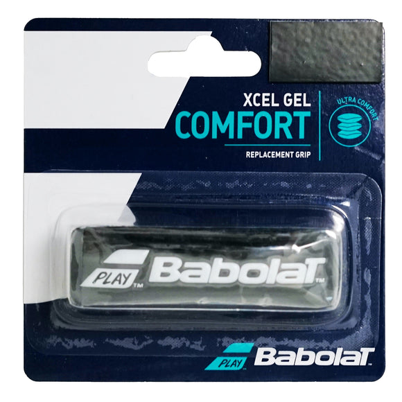 Babolat Xcel Gel tennis replacement grip - VuTennis