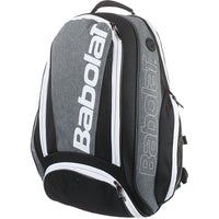 Babolat Pure Grey tennis backpack 150691 - VuTennis