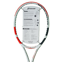 Babolat Pure Strike 100 2020 tennis racquet - Customize string & tension - VuTennis